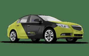 Vehiculo Standard