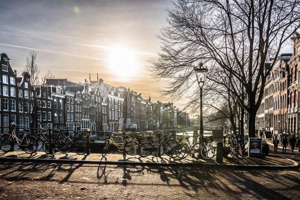 amsterdam airport transfers