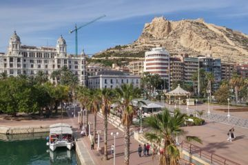 alicante airport transfers