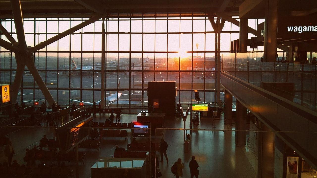 london heathrow airport transfers