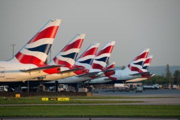 london heathrow airport transfers