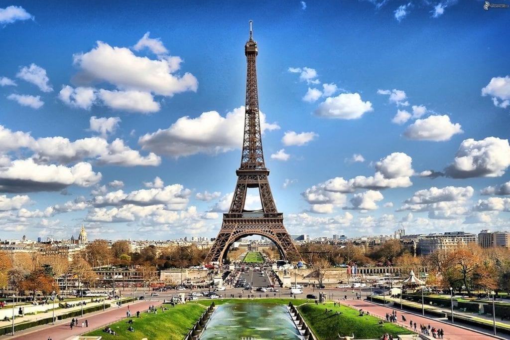 traslados aeropuerto paris